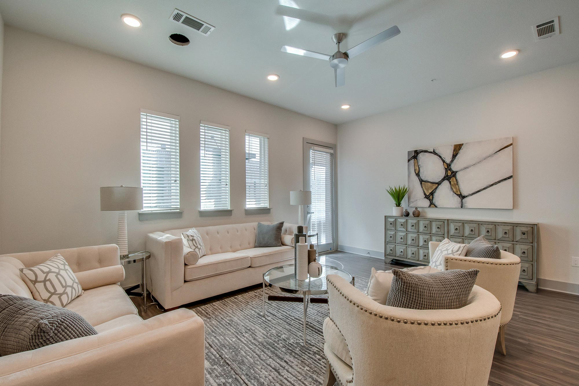 MOSER TOWNHOMES | Live at Magnolia
