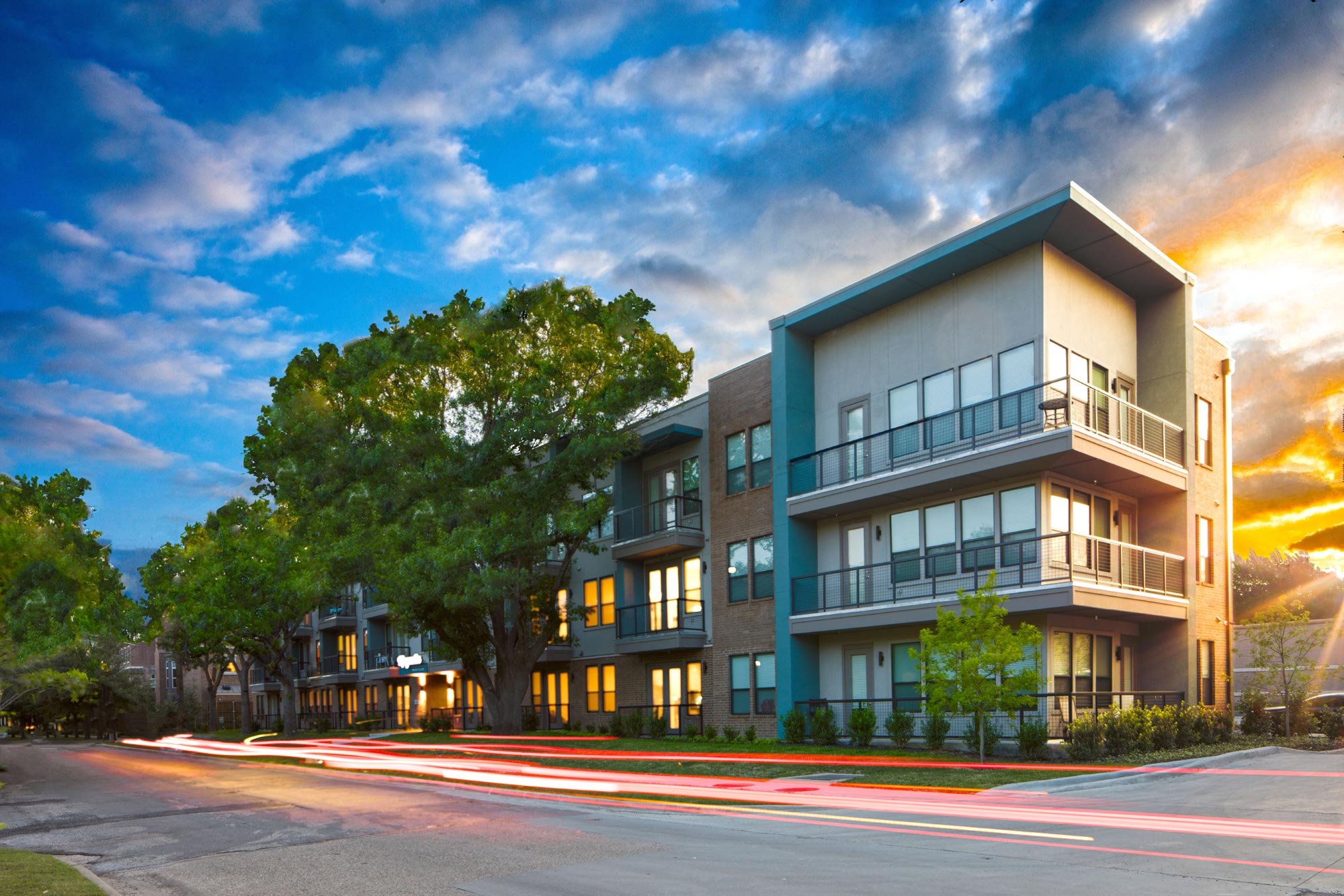 2 Bedroom Apartments In North Dallas Tx Residential Victory Park Hidden Ridge Apartments